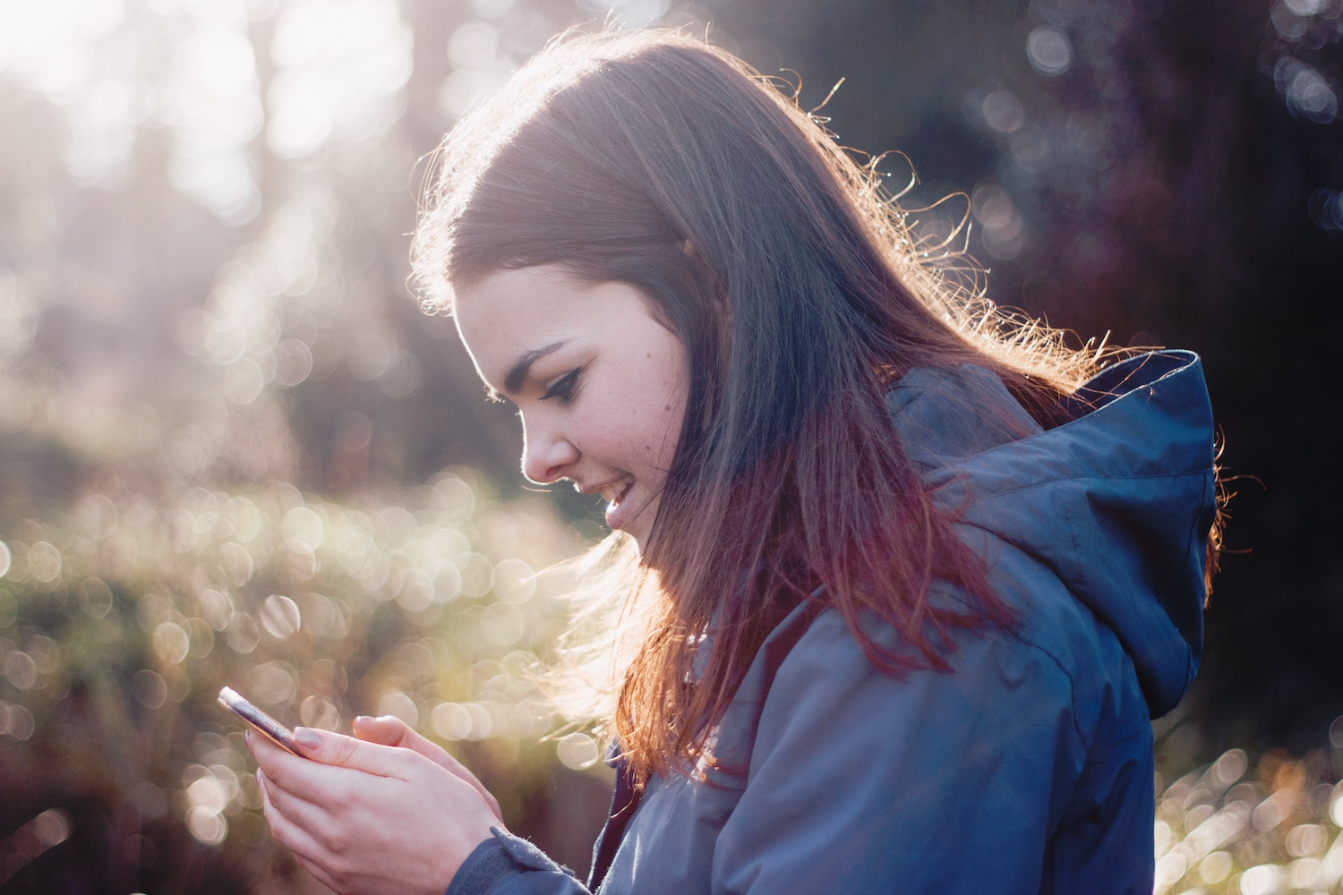 Healthy tech habits for teens